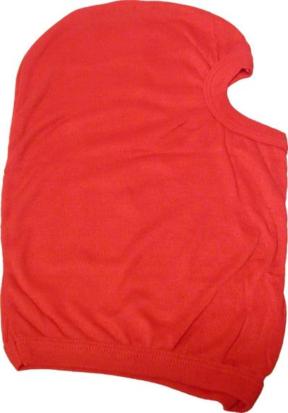 Picture of Balaclava Red