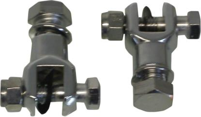 Picture of Footrests Clevis (Pair)
