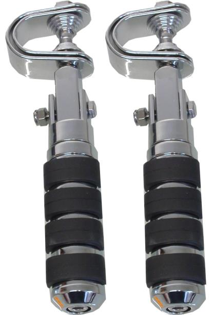 Picture of Footrests Clamp on Comfort Ride (Pair)