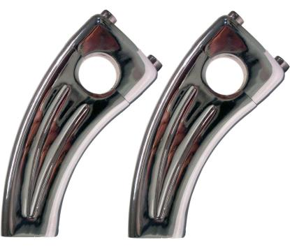 """Picture of Handlebar Risers 4"""" for 7/8"""" Bars (Pair)"""