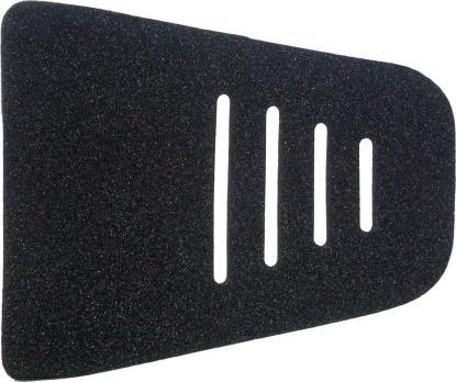 Picture of Tank Pad Medium Black