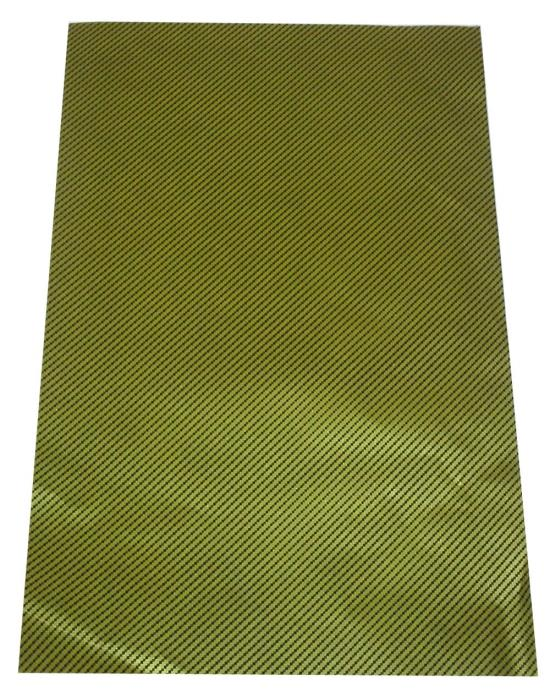 Picture of Sticker Kevlar Look Sheet 9'' x 14''