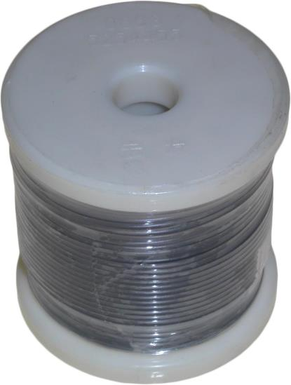Picture of Single Electrical Cable Black O.D 2.50mm (50 Mtrs)