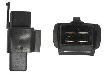Picture of Relay 12v 20 Amp 4 Pin Male Connectors