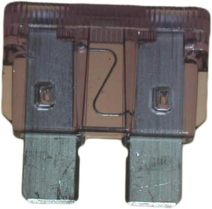 Picture of Fuse Blade 3 Amp (Per 10)
