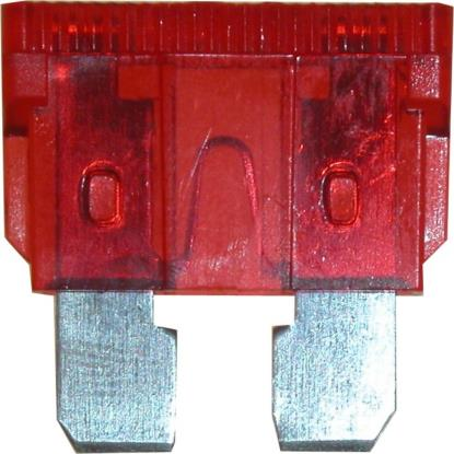 Picture of Fuse Blade 10 Amp (Per 10)