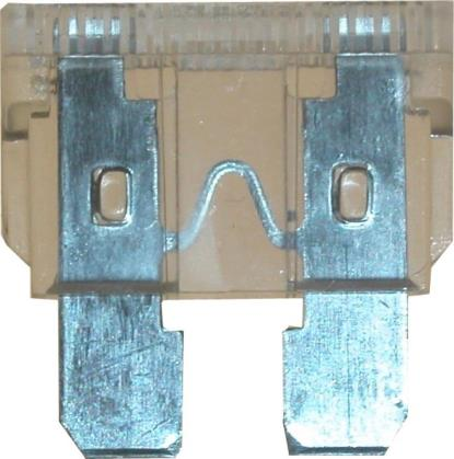 Picture of Fuse Blade 25 Amp (Per 10)