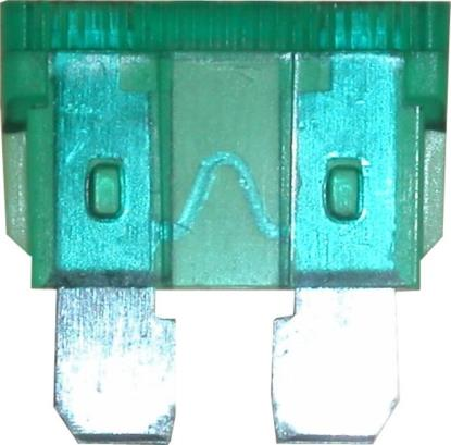 Picture of Fuse Blade 30 Amp (Per 10)