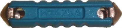 Picture of Fuse Continental 25 Amp (Per 10)