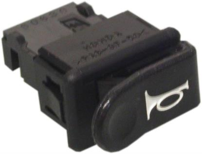 Picture of Handlebar Switch Horn Honda ANF125