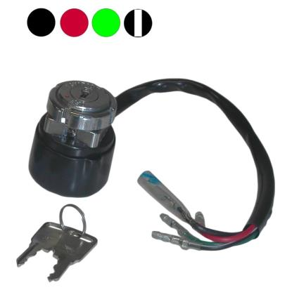Picture of Ignition Switch for 1969 Honda CB 750 K0 (S.O.H.C.)