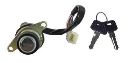 Picture of Ignition Switch for 1973 Kawasaki S1-A Mach I (250cc)