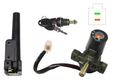 Picture of Ignition Switch & Seat Lock Aprilia SR50 Di-Tech 2 Wire