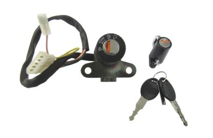 Picture of Ignition Switch Aprilia RX50 95-03, MX50 95-03 (6 wires)