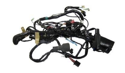 Picture of Wiring Harness ZX6R-G1 O.E Reference: 26030-1551