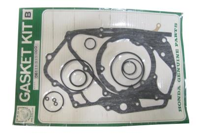 Picture of Bottom Set Honda CB175K4-K6, CD175 Twin 1971-1978