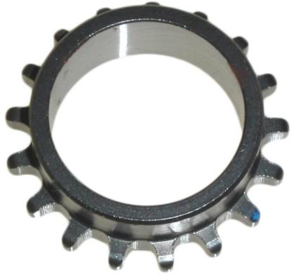 Picture of Sprocket Cam Chain on Crankshaft 17 Teeth Honda ANF125 03-08