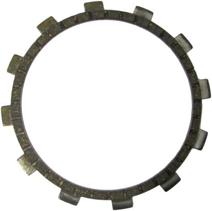 Picture of Clutch Friction Plate for 1970 Kawasaki H1-A (3 Cylinder)