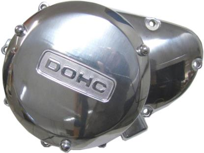 Picture of Generator Cover Kawasaki Z1A, Z1B 1973-1975, Z900 1976-1977