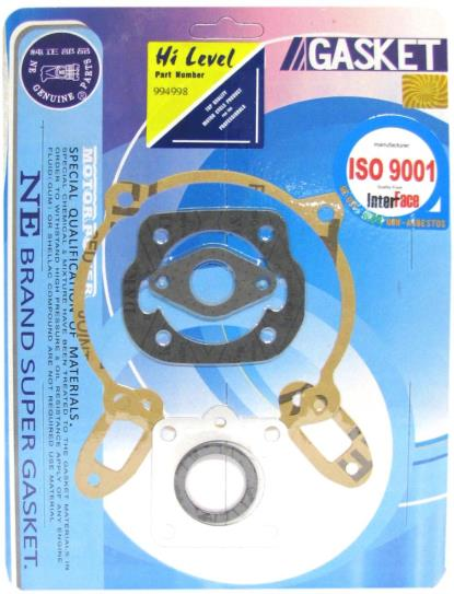 Picture of Gasket Set Top End for 1984 Tomos AM3L (Cast Wheels)