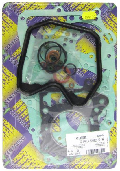 Picture of Full Set Aprilia Scarabeo 150 1999