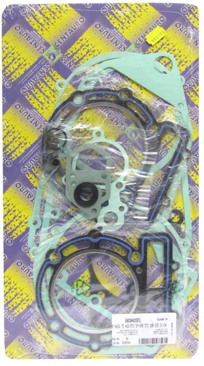 Picture of Full Set Husqvarna SM570R 2004