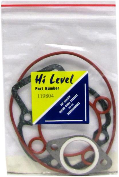 Picture of Gasket Set Top End (Big Bore) for 1992 Piaggio Quartz 50