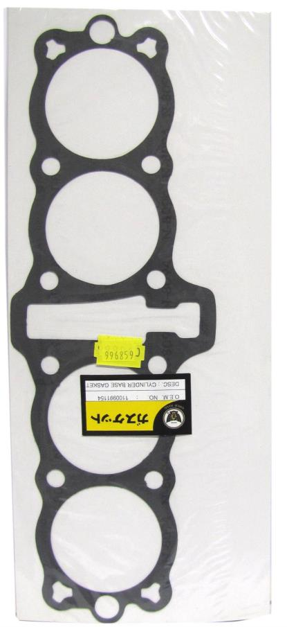 Picture of Cylinder Base Gasket for 996860 GPZ750