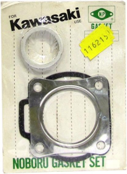 Picture of Gasket Set Top End (Big Bore) for 1982 Kawasaki AE 80 A1