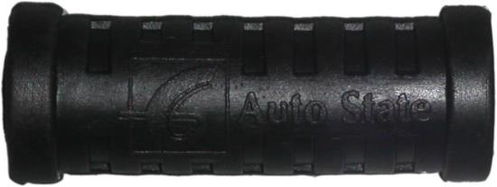 Picture of Footrest Rear (Rubber) for 1992 Honda CBR 400 RRN (NC29)
