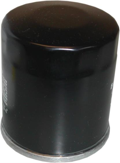 Picture of MF Oil Filter (B) Harley Davidson(C306, HF170)Black