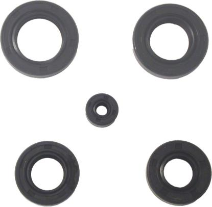 Picture of Oil Seal Kit Honda CG125