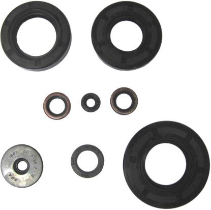 Picture of Oil Seal Kit Kawasaki KH500 (9 Piece Kit)