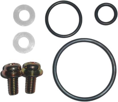 Picture of Petrol Tap Repair Kit for 1975 Yamaha RD 125 DX (Spoke Wheel)