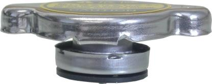 Picture of Radiator Cap 40mm, 44mm with a 0.9kg, (Made In Japan)