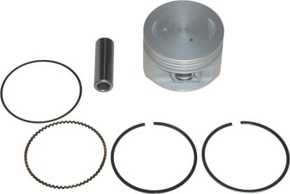 Picture of Piston Kit Std for 2003 Suzuki RV 125 K3 Van Van