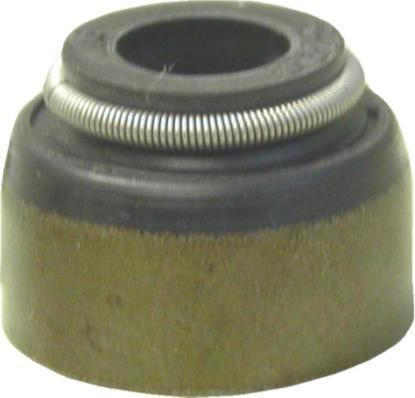 "Picture of Valve Stem Oil Seals Exhaust for 1975 Kawasaki ""(K)Z 400 S1 (Front Drum, K/Start)"""