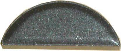 Picture of Woodruff Key Thickness 3.00mm, Height 3.60mm, Length 9.50mm (Per 5)