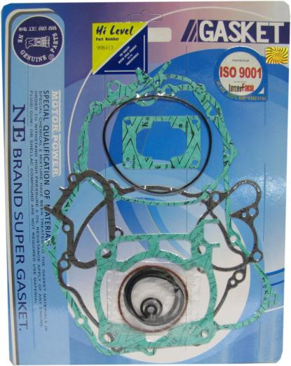 Picture of Gasket Set Full for 2010 Yamaha YZ 125 Z (1C3N) (2T)