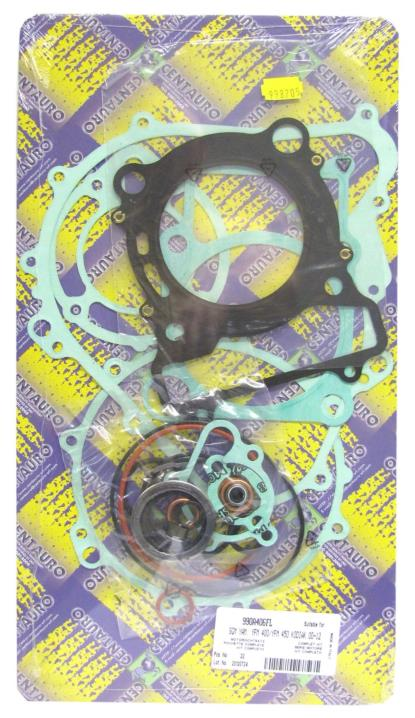 Picture of Gasket Set Full for 2010 Yamaha YFM 450 FGIZ Grizzly (IRS)
