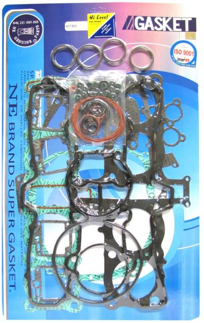 Picture of Gasket Set Full for 2010 Yamaha XT 1200 Z Super Tenere (ABS/USB) (23P1)