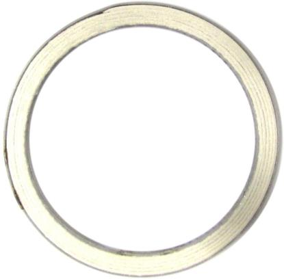 Picture of Exhaust Gasket Fibre 1 for 1986 Suzuki LS 650 FG 'Savage' (NP41A)