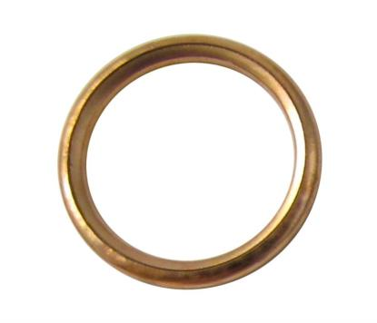 Picture of Exhaust Gasket Copper 1 for 1973 Honda ST 50 Sport II
