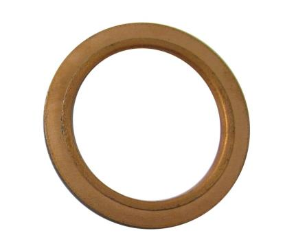 Picture of Exhaust Gasket Copper 1 for 1968 Suzuki T 500 'Cobra' (Mk.1) (2T)