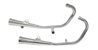 Picture of Exhaust & Downpipe Honda CB250 92-05 Left & Right (Pair)