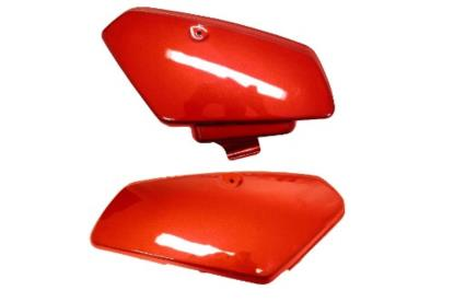 Picture of Side Panels for 2002 Honda C 90 T Cub (85cc)
