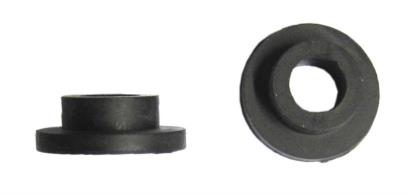 Picture of Grommet OD 20mm x ID 8mm x Width 7mm (Rubber) (Per 10)