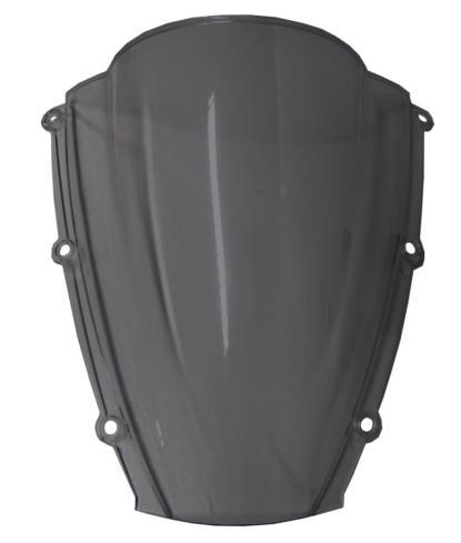 Picture of Screen Acrylic Honda CBR600RR 03-04 Dark Smoke