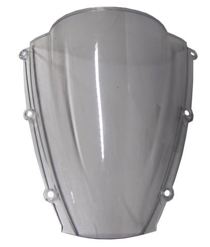 Picture of Screen Acrylic Honda CBR600RR 03-04 Light Smoke
