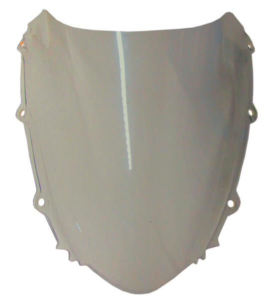 Picture of Screen Acrylic Honda CBR1000RR 04-07 Light Smoke
